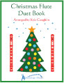 Buy the Christmas Flute Duet Book